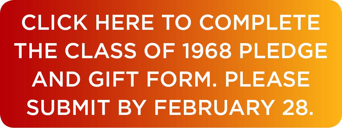 Final Class 1968form