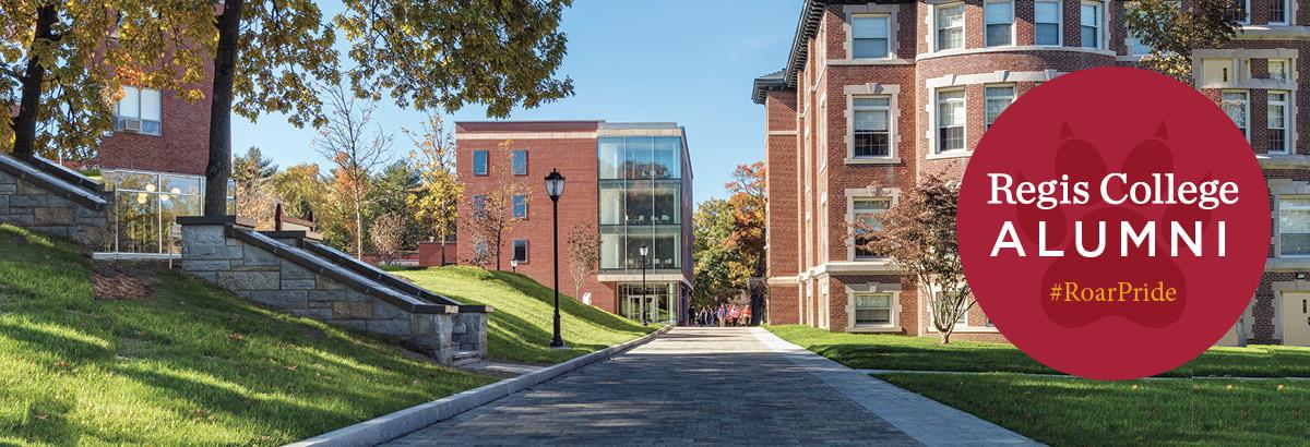 Regis College Alumni