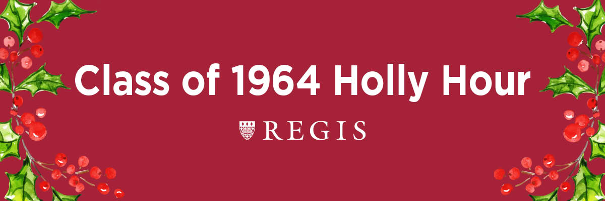 Class of 1964 Holly Hour