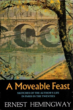 A Moveable Feast Book