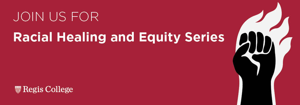 Racial Healing and Equity Series