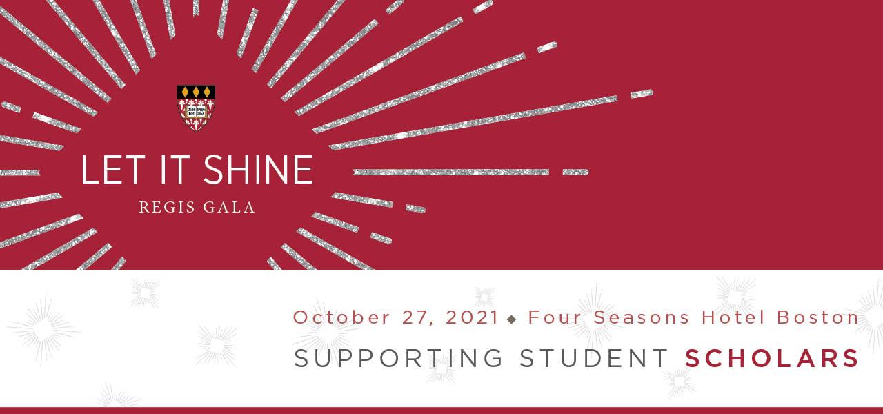 Let It Shine Gala 2021 October 27, 2021