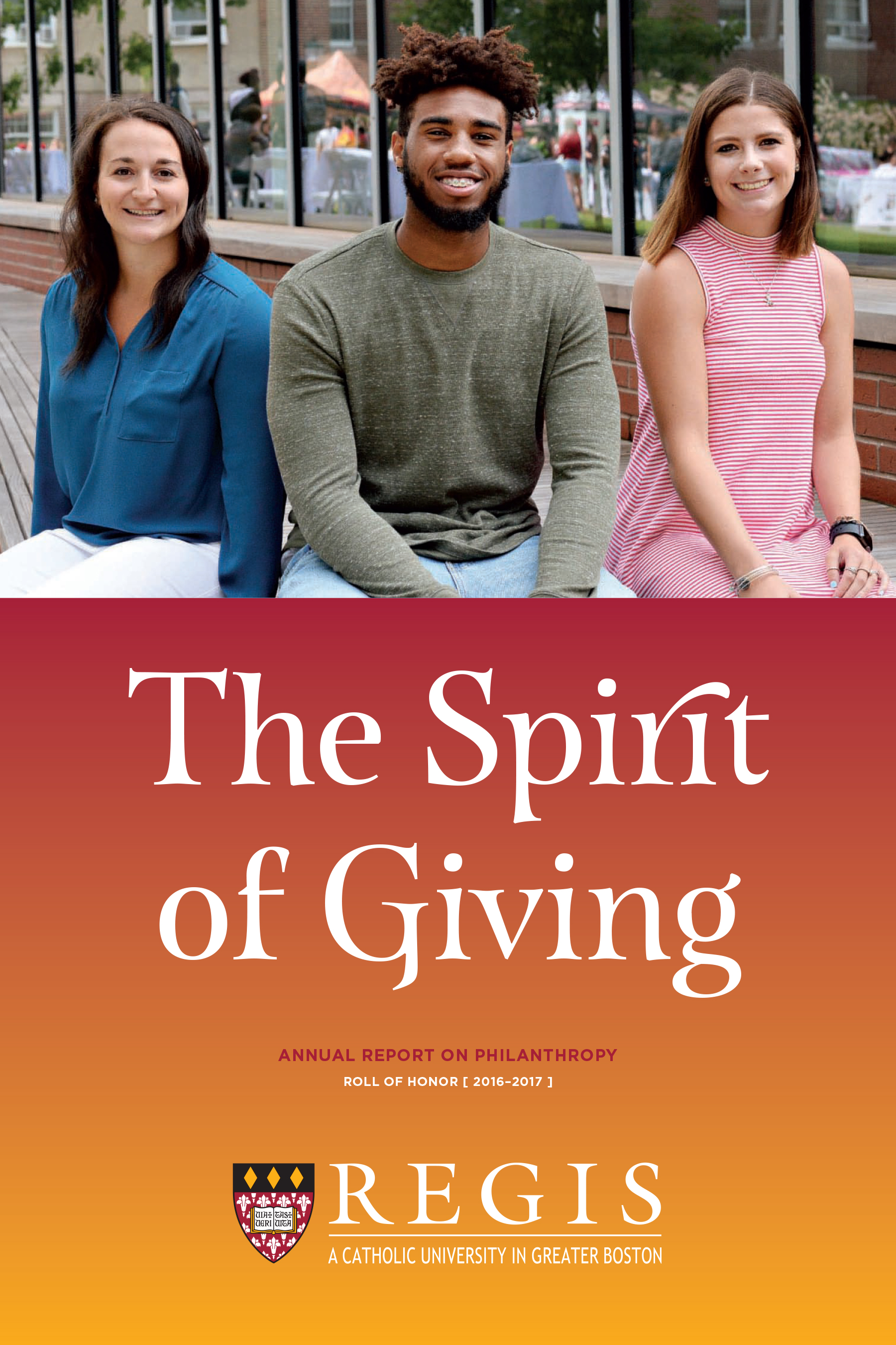 Spirit of Giving 2018