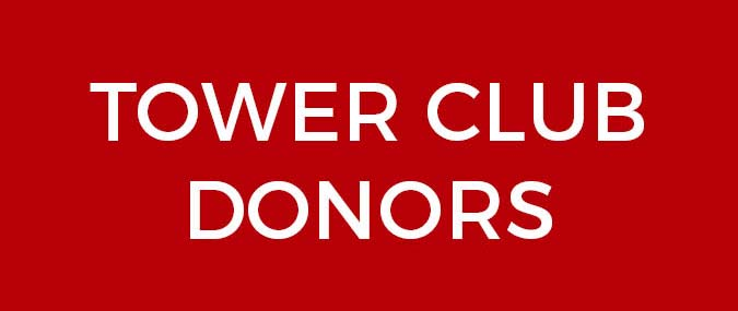 Tower Club donors