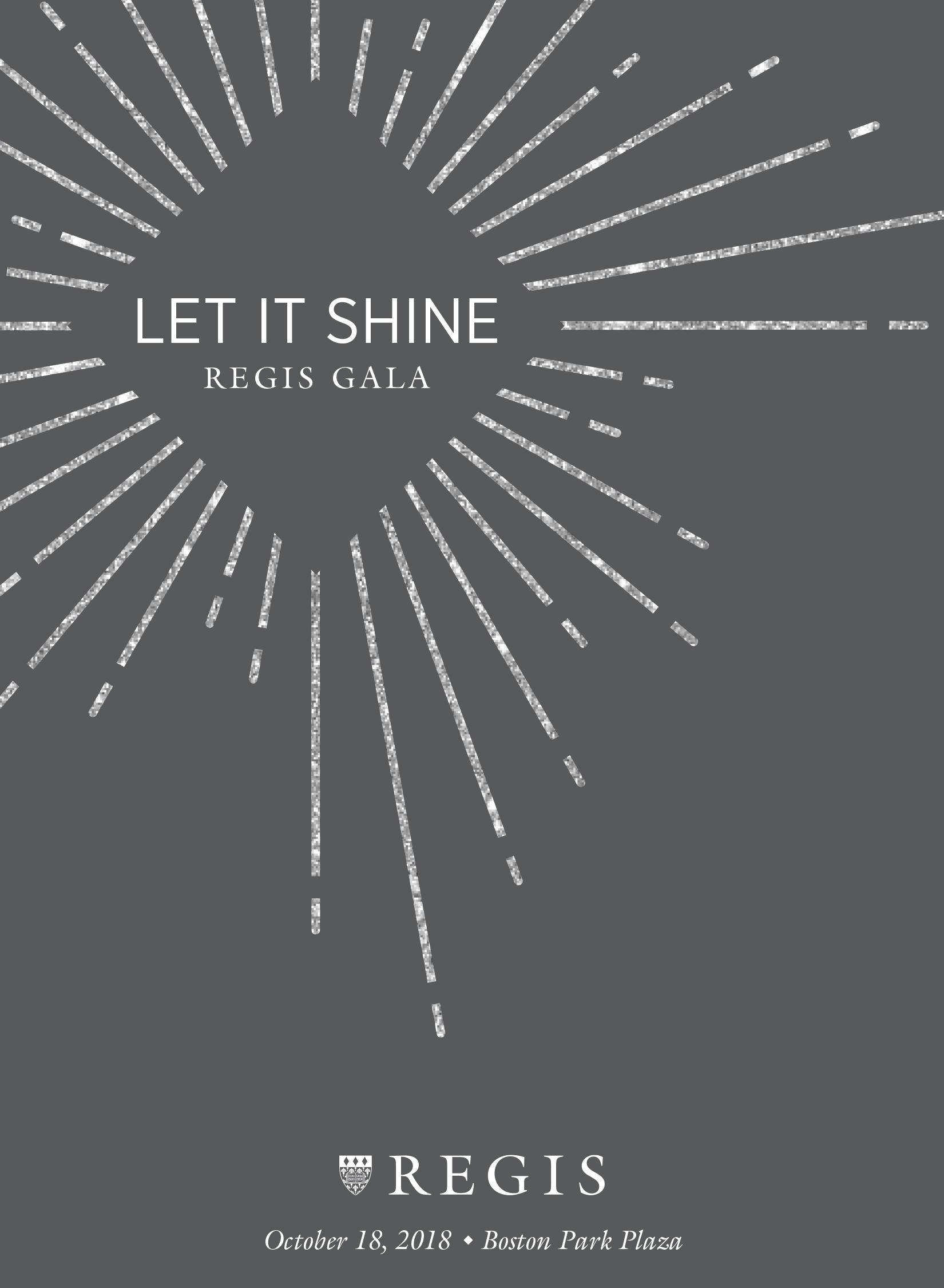 Let it shine 2018