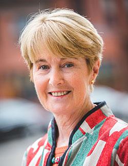 Judy Lauch