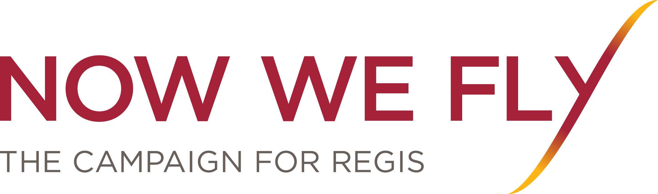 NWF gradient logo