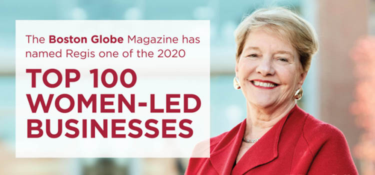 Top 100 Women-Led Business
