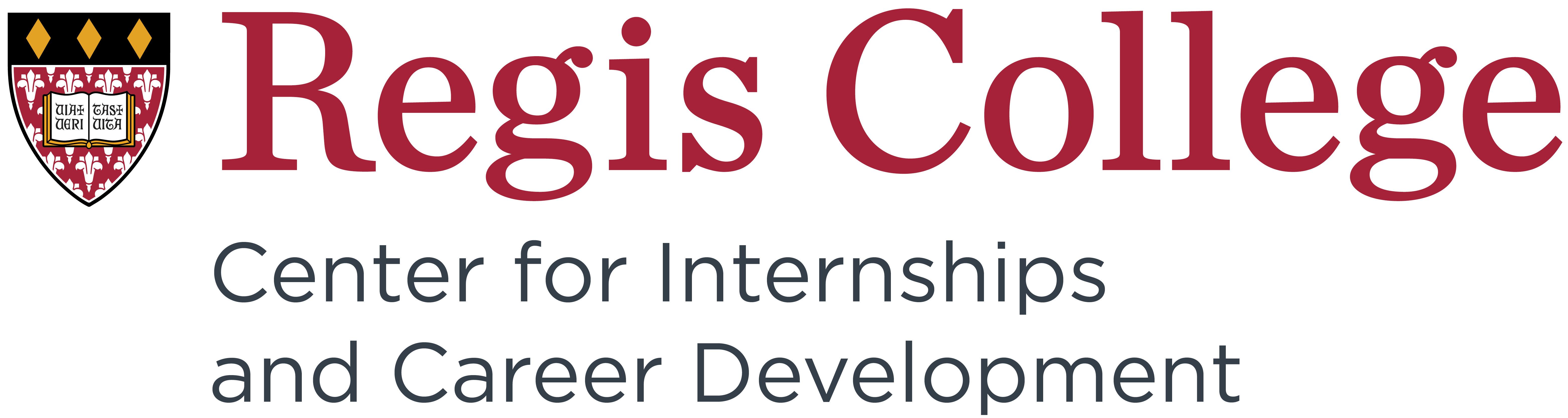 Center for Internships and Career Development
