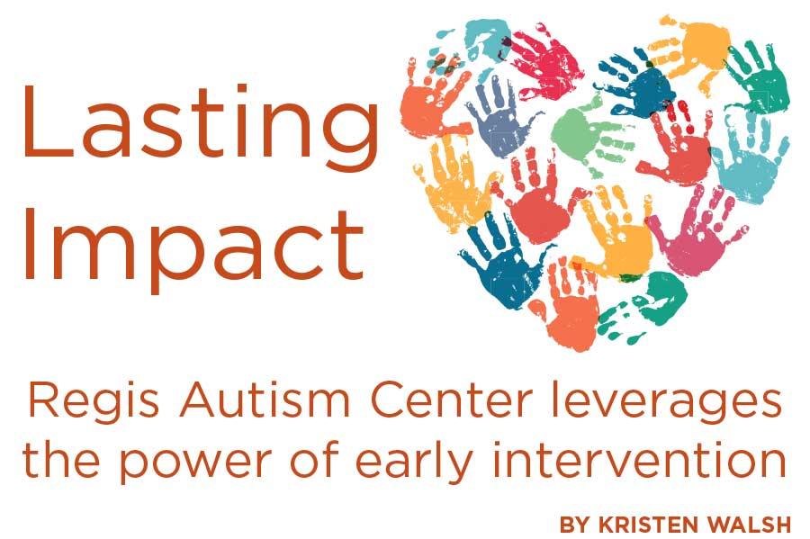 Lasting Impact cover