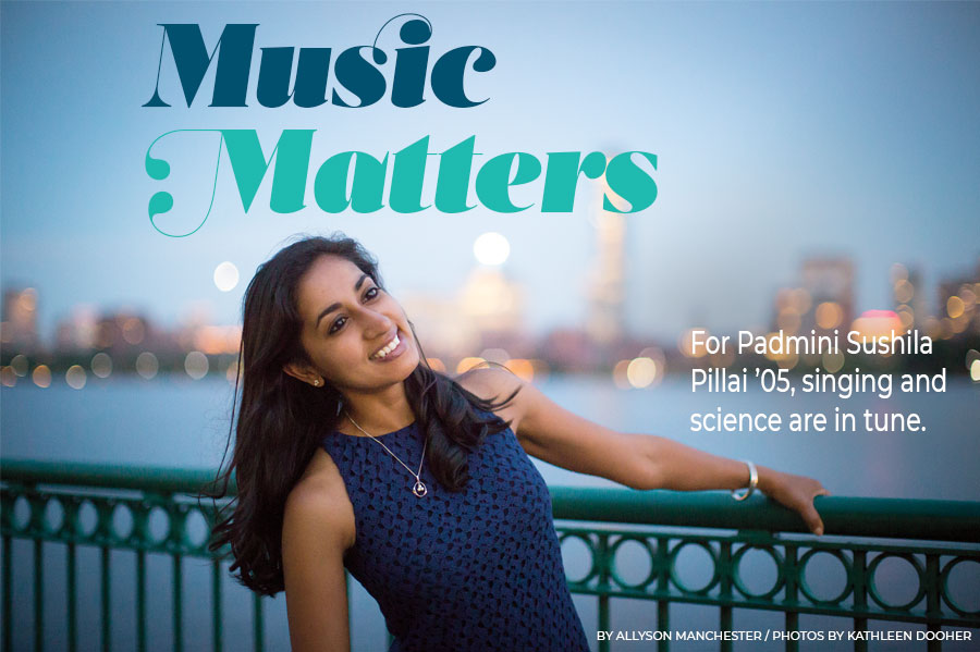 Music Matters cover