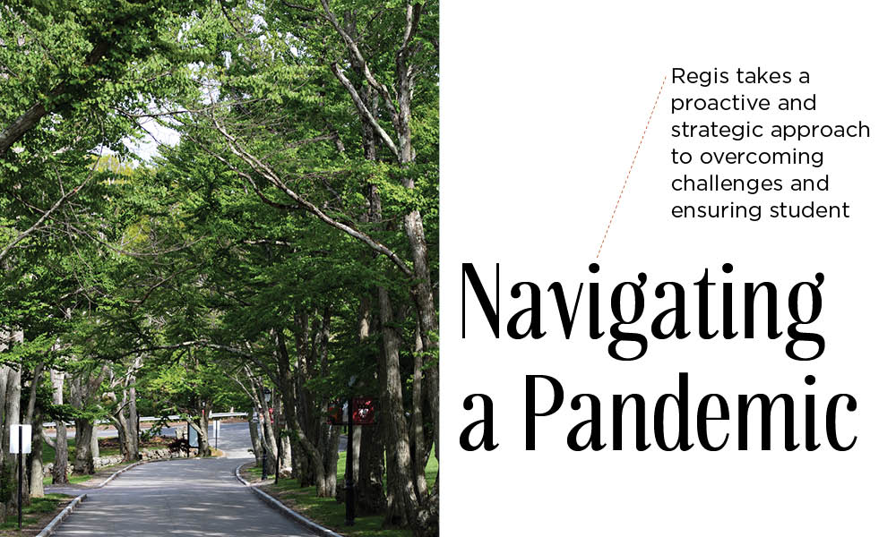 Navigating a Pademic Cover