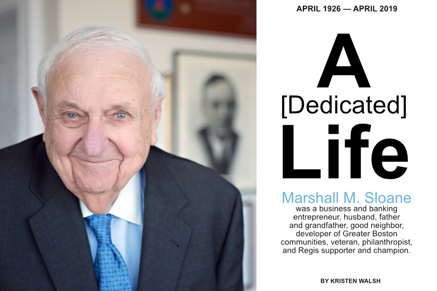 A Dedicated Life cover