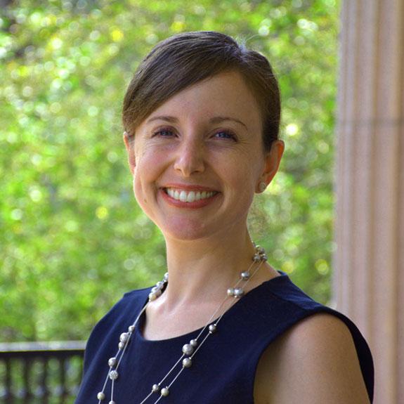 Kaitlynn Malinowski Arvidson '04