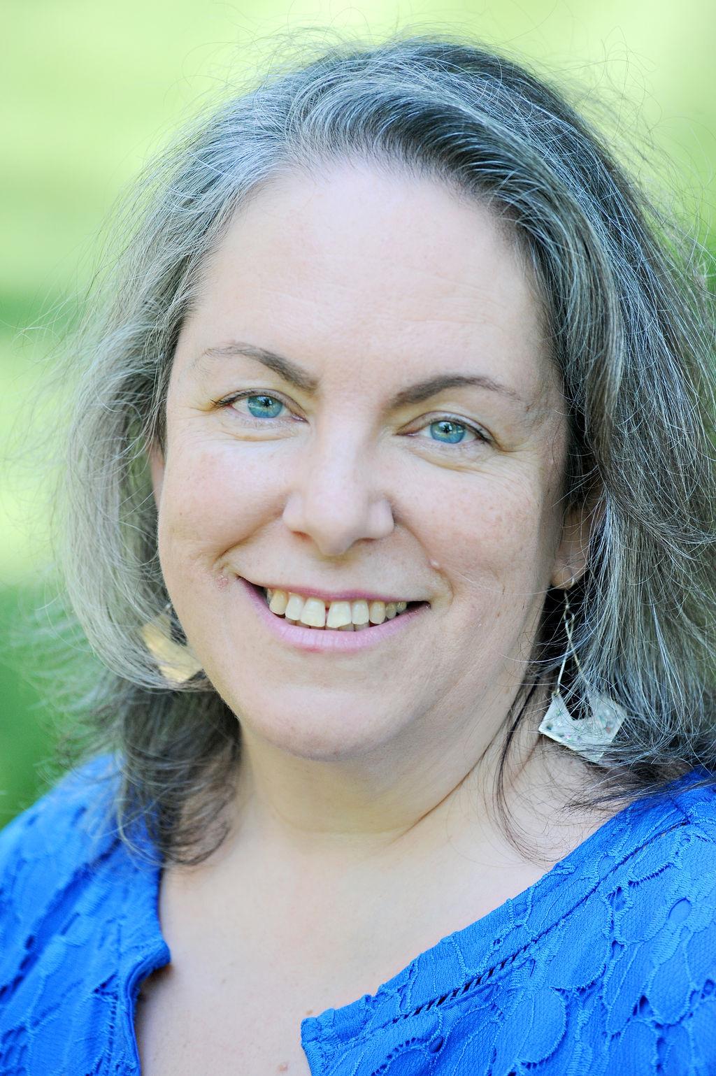 Lisa Glickstein